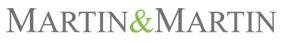 Martin & Martin EyeWear Logo
