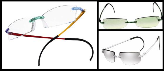Eyephorics Glasses