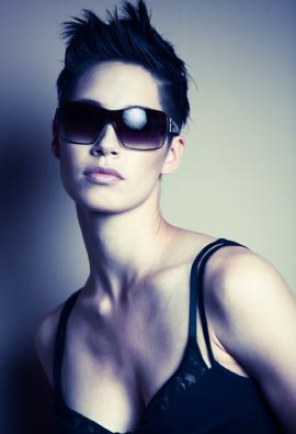 Women's Fashion EyeWear at Q Optical Boston MA