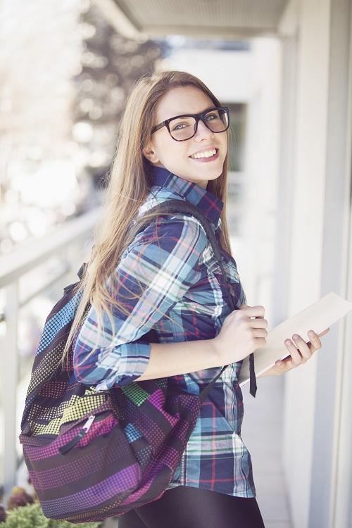 back to school eyewear trends
